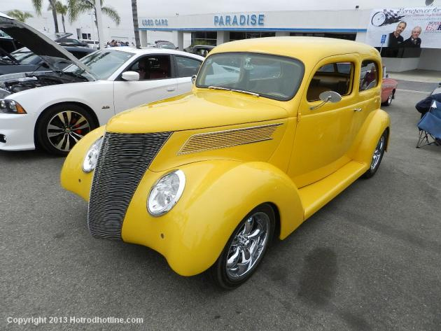paradise chevrolet june cruise in hotrod hotline. Cars Review. Best American Auto & Cars Review