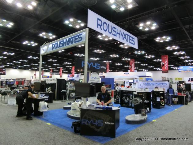 Performance Racing Industry 2014 Behind The Closed Doors