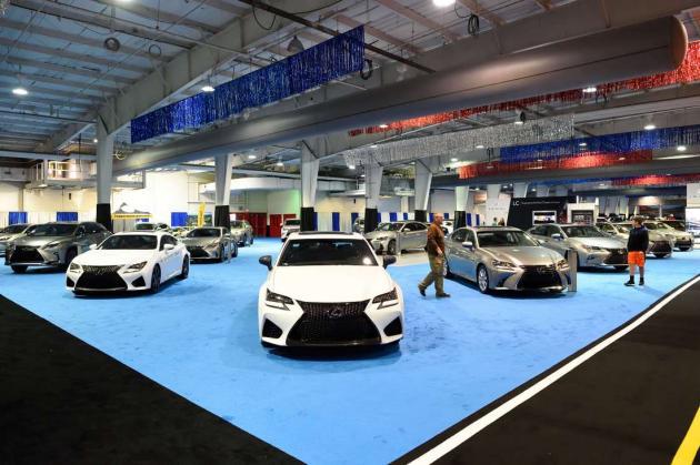 Raleigh Car Show >> Raleigh Auto Expo Hotrod Hotline