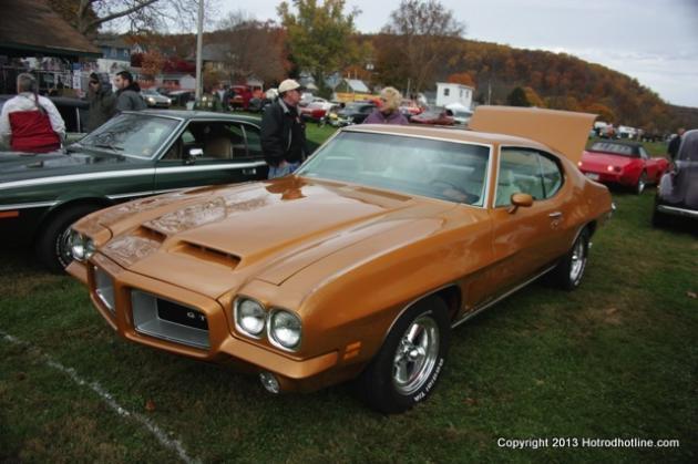 Riegelsville Car Show