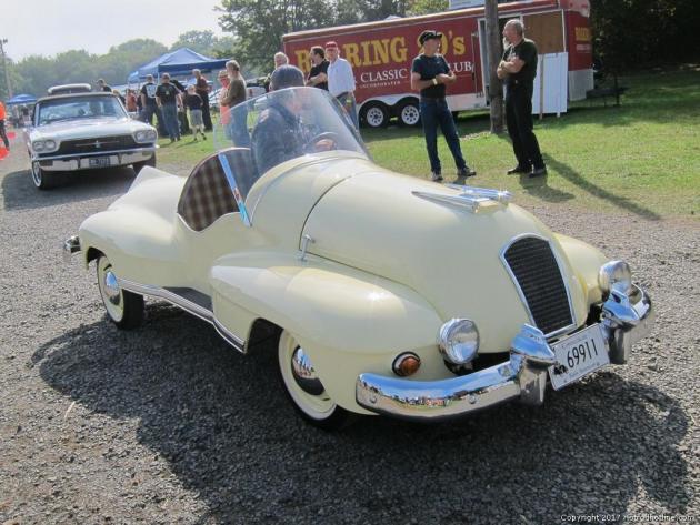 Roaring S Car Show Bethlehem