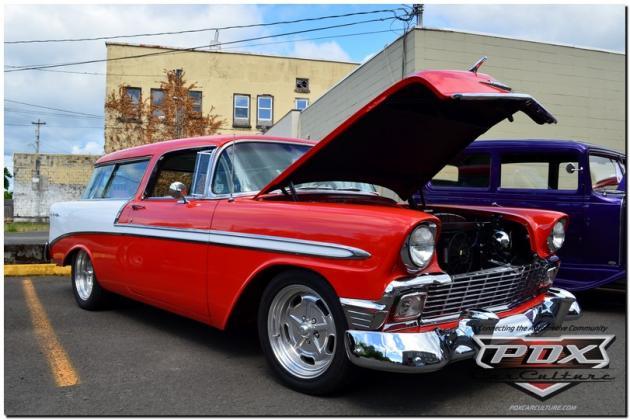 Rose City Classics Car Club
