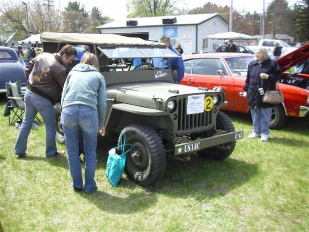 Coles County Car Shows