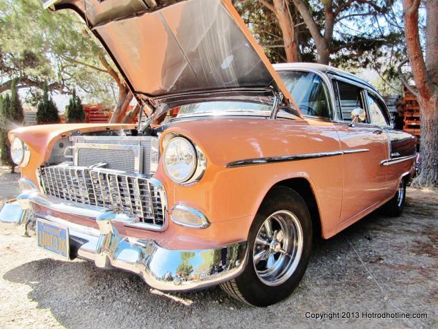 Simi Valley Elks Car Show