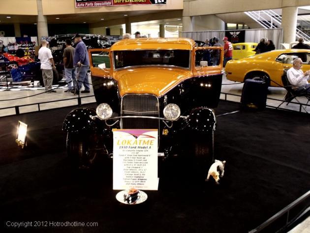 StarbirdDevlin Rod And Customs Charities Car Show Hotrod Hotline - Starbird car show wichita