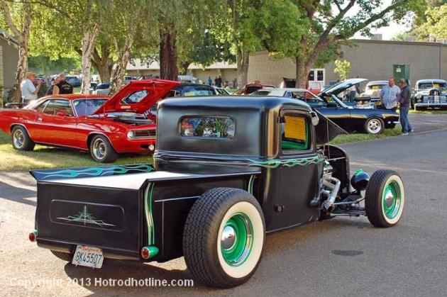 stockton car swap meet 2013 oscar