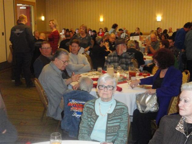 The 63rd annual sacramento autorama legends luncheon for Zoom motors sacramento ca