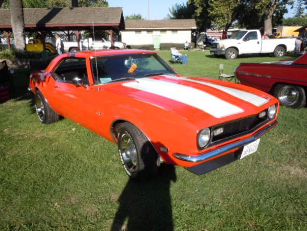 Car Show Turlock Ca