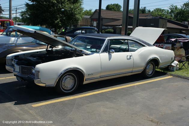 Upstate Car Shows Ny