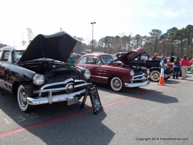 March Th  For The Virginia Car Show