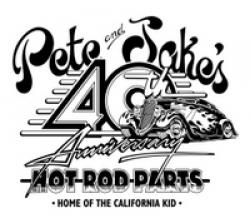 Pete And Jakes Celebrates 40 Years New Apparel Line on club car parts catalog
