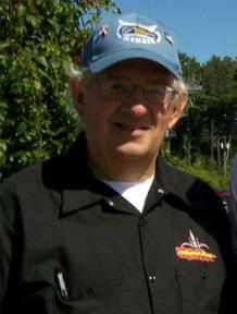 Walt Smolenski