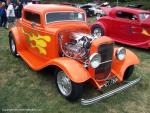 3rd Annual Prince William Cruisers Benefit Car Show0