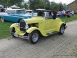 41st Annual Litchfield Hills Historical Auto Club Car Show0