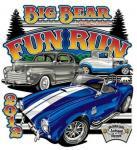 Big Bear Lake Antique Car Club Fun Run 20120