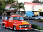 Chuy's Monthly Cruise Oct. 27, 20120