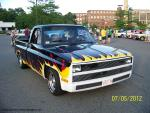 Florence Elks Club Cruise Night0
