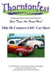 Mile Hi Cruisers/AMC Car Show in Conjunction with Thorntonfest0