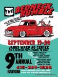 The Redneck Rumble0