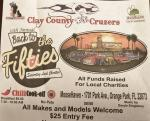 10th Annual Back to the Fifties0