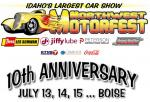 10th Annual Northwest Motorfest0