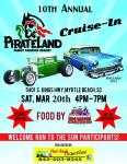 10TH ANNUAL PIRATELAND FAMILY CAMPING RESORT CRUISE- IN176