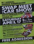 10th Annual Swap Meet Car Show0