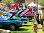 10th Annual Valley Mustang Car Show 0