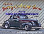 11th Annual Berry Cool Car Show0