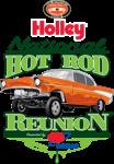 11th Annual National Hot Rod Reunion - Frantic Ford AA/FC Return0