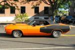 11th Annual New Britain Downtown District Car Show0