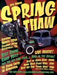 11th Annual Spring Thaw-Rats in the Arena0