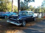 11th Annual Virginia Fall Classic Car Show0