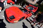 12 Annual Carmel-by-the-Sea Concours on the Avenue0