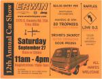 12th Annual Car Show at Erwin Chrysler Dodge Jeep0