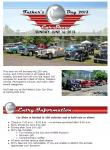 12th annual Father's Day Car Show at Rolling Hills Zoo in Salina, Kansas0