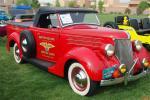 12th Annual Park 'N the Park Car Show 0
