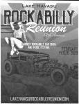 12th Annual Rockabilly Reunion0