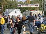 13th Annual Chamber of Commerce Car Show0