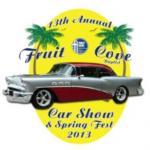 13th Annual Fruit Cove Baptist Church Car Show 0