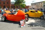 13th Annual Manchester Cruisin' on Main Street August 4, 20130