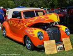 13th Annual MN Jacket Car Show0