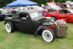 14th Annual Pardeeville Community Car & Truck Show0