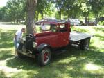 14th Annual Randolph Car Show June 29, 20130