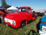 14th Annual Vintage Truck Show0