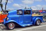 14th Annual Washington High School Car Show0