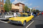 15th Annual Cruise Night on Main0