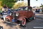 15th Annual Fairfax Car Show0