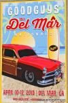 15th Annual Goodguys Del Mar Nationals1