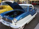 16th Annual Havasu Classics Show & Shine 0